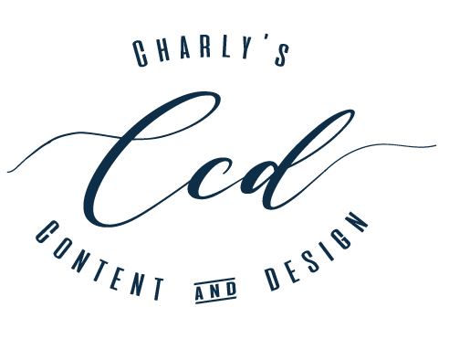Charly's Content and Design